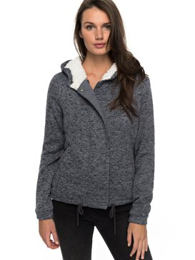 Salty Seas - Zip-Up Hooded Sweatshirt for Women  ERJPF03027