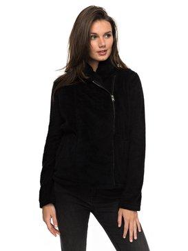 Dream Freely - Plush Fleece Jacket for Women  ERJPF03028