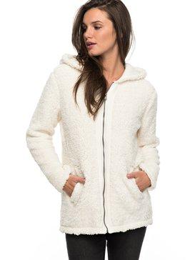 Curl Out - Zip-Up Hoodie for Women  ERJPF03029