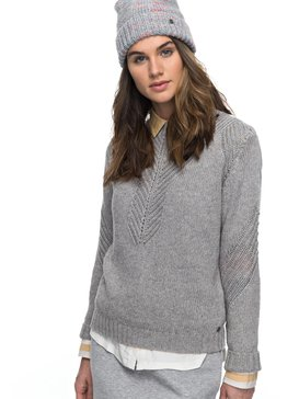 Take Over The World - Jumper for Women  ERJSW03216