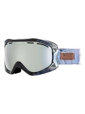 Sunset Art Series - Ski/Snowboard Goggles for Women  ERJTG03065