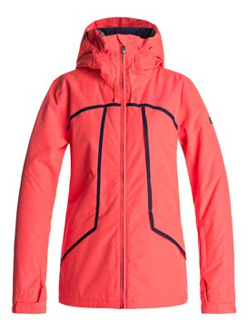 Wildlife - Snow Jacket for Women  ERJTJ03107