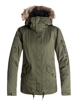 Grove - Snow Jacket  ERJTJ03114