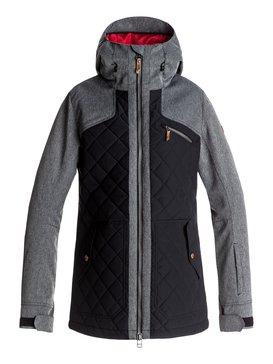 Journey - Snow Jacket  ERJTJ03115