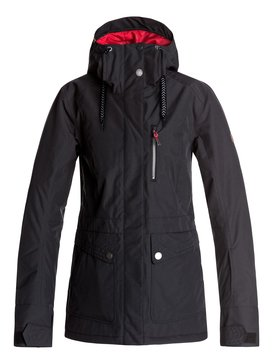 Andie - Snow Jacket  ERJTJ03116
