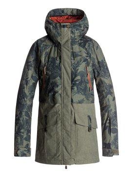 Tribe - Snow Jacket  ERJTJ03120