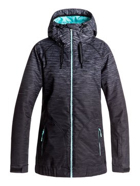 Valley - Snow Jacket for Women  ERJTJ03127