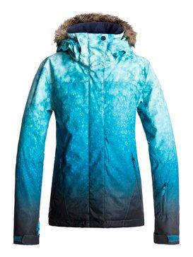 Jet Ski SE - Snow Jacket for Women  ERJTJ03137