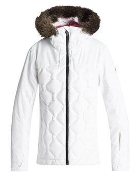 Breeze - Quilted Snow Jacket  ERJTJ03154