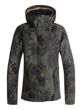 ROXY Jetty - Snow Jacket  ERJTJ03175