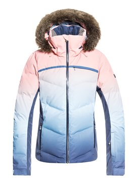 Snowstorm - Snow Jacket for Women  ERJTJ03193