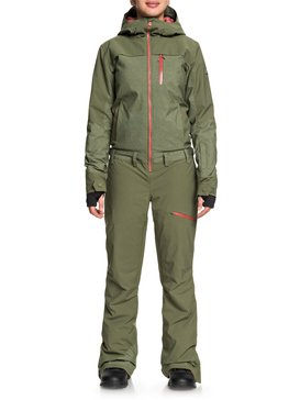 Illusion - Snowsuit for Women  ERJTS03004