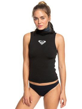 2mm Syncro Plus - Hooded Surf Vest for Women  ERJW003001