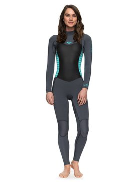 3/2mm Syncro Series - Back Zip GBS Wetsuit for Women  ERJW103024