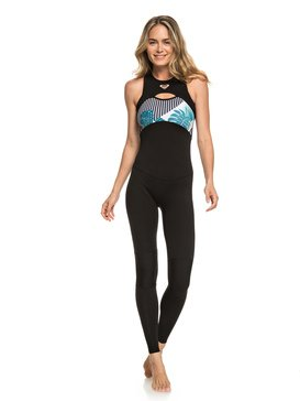 1.5mm POP Surf - Long John Springsuit for Women  ERJW703001