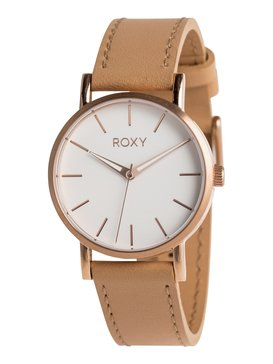 Maya S Leather - Analogue Watch for Women  ERJWA03027