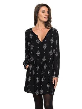 Sunkissed Daze - Long Sleeve Dress for Women  ERJWD03152