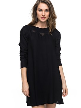 Rise With The Sun - Long Sleeve Dress  ERJWD03158