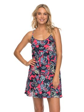 Tropical Sundance - Strappy Dress  ERJWD03194
