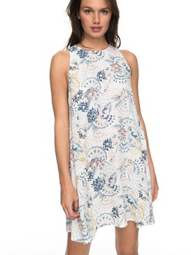 Sweet Seas - Tank Dress for Women  ERJWD03200