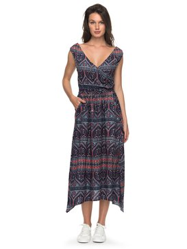 Evolution Dreamers - Midi Dress  ERJWD03210