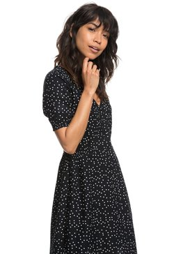 Sweet Emotions - Short Sleeve Dress for Women  ERJWD03252