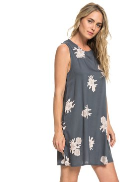 Harlem Vibes - Sleeveless Dress for Women  ERJWD03296
