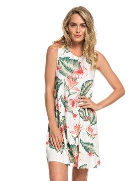 Harlem Vibes - Sleeveless Dress for Women  ERJWD03296