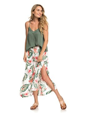 From Monroe To Madison - Maxi Skirt for Women  ERJWK03057