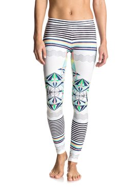 Keep It ROXY - Surf Leggings  ERJWR03123