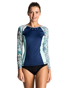 Four Shore - Long Sleeve Rash Vest  ERJWR03129