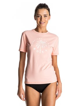 Palms Away - T-Shirt UPF 50 Rash Vest  ERJWR03132