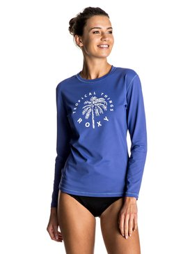 Palms Away - Long Sleeve T-shirt UPF 50 Rash Vest  ERJWR03133