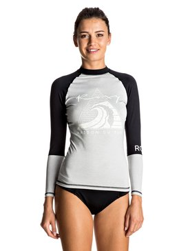 Sea Bound - Long Sleeve UPF 50 Rash Vest  ERJWR03136