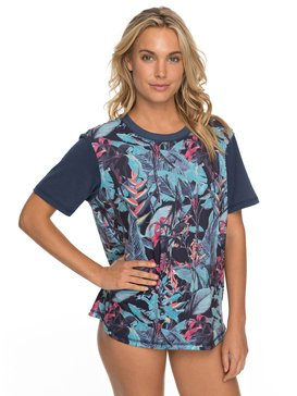 Surf - Short Sleeve UPF 50 Surf T-Shirt for Women  ERJWR03212