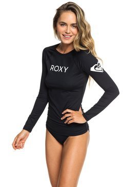 ROXY Surf - Long Sleeve UPF 50 Rashguard  ERJWR03217