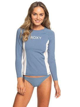 On My Board - Long Sleeve UPF 50 Rashguard  ERJWR03252