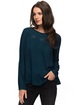 Come Let Go - Long Sleeve Top for Women  ERJWT03147