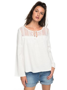 Sweet Sunshine - Long Sleeve Top for Women  ERJWT03200