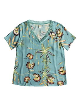 Break Evasion - Short Sleeve Top  ERJWT03231