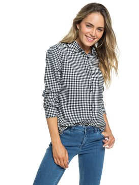 Concrete Streets - Long Sleeve Shirt for Women  ERJWT03240