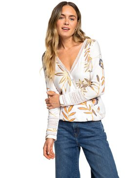 Runaway Success - Long Sleeve Top for Women  ERJWT03242