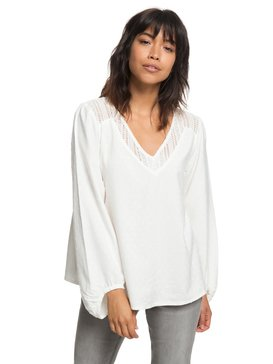 Lower East Life - Long Sleeve Top for Women  ERJWT03243