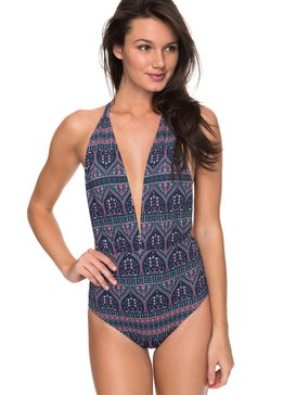 Sun, Surf And ROXY - One-Piece Swimsuit for Women  ERJX103100
