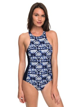ROXY Fitness - One-Piece Swimsuit  ERJX103110