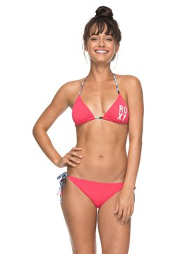 ROXY Essentials - Tiki Tri Bikini Set  ERJX203244