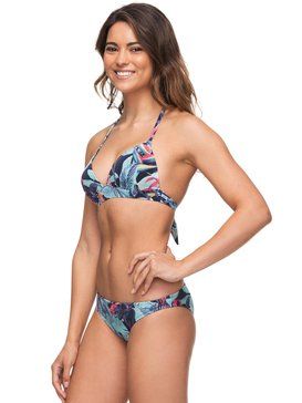 ROXY Essentials - Tri Bikini Set for Women  ERJX203247