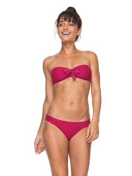 Surf Memory - Bandeau Bikini Set for Women  ERJX203252