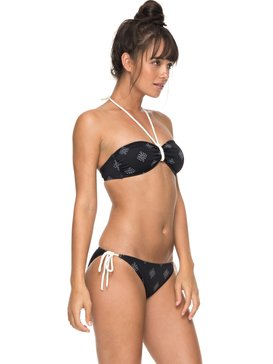 Take Me To The Sea - Bandeau Bikini Set  ERJX203269