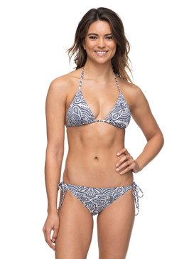 Girl Of The Sea - Tri Bikini Set  ERJX203270